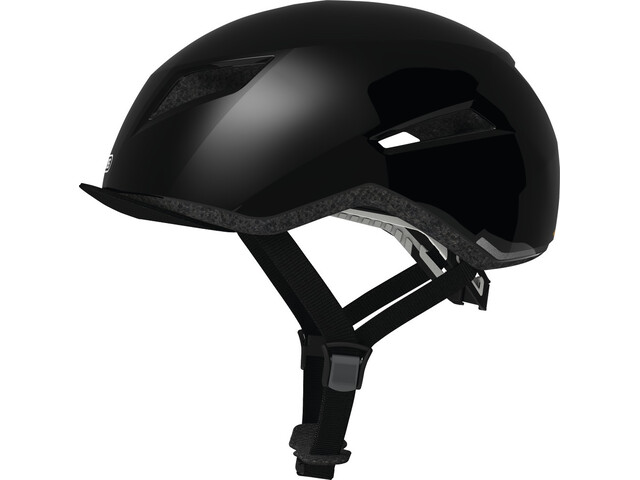 ABUS Yadd-I Casco, brilliant black